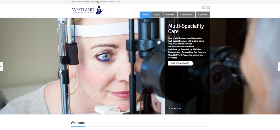 Westland Medical Centre